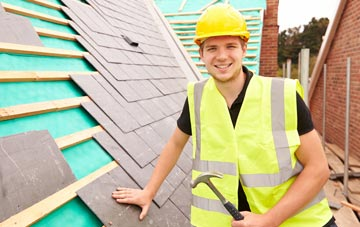 find trusted Whittingham roofers in Northumberland