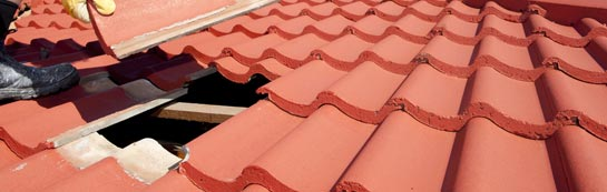 compare Whittingham roof repair quotes